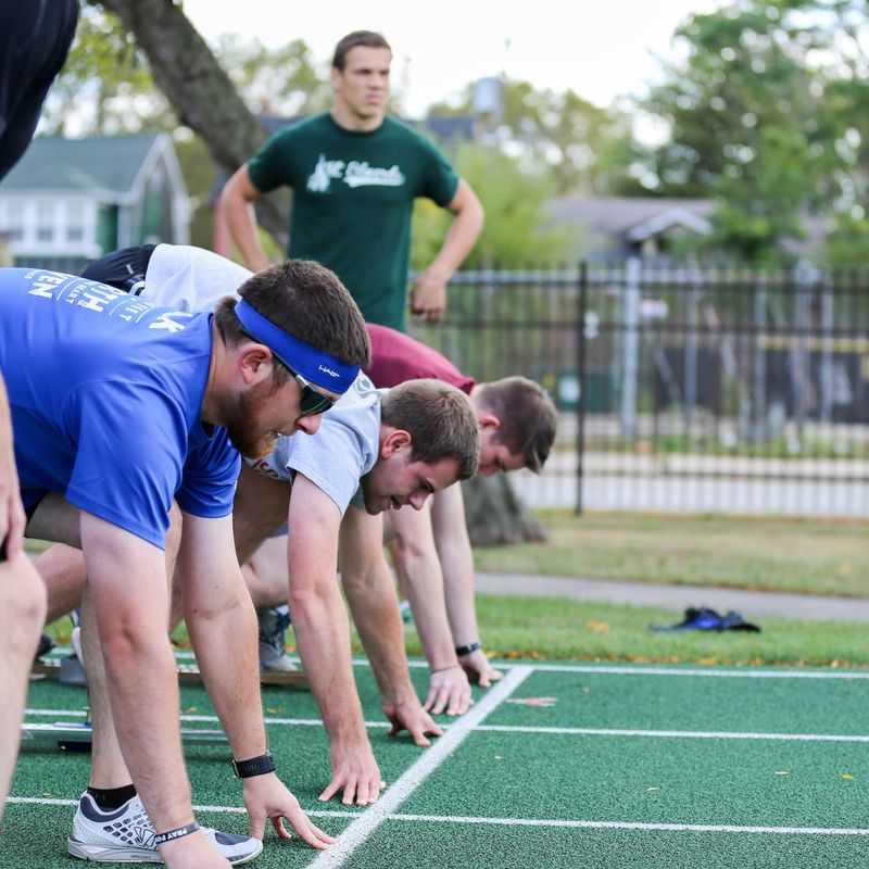 Third Annual Track Meet 7