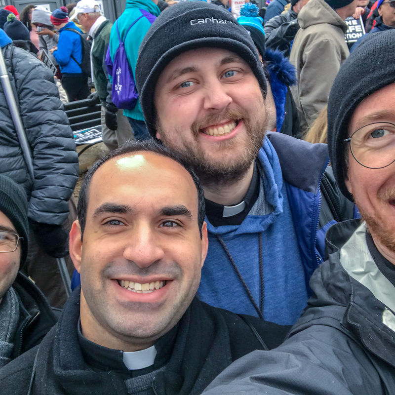 72019 March For Life