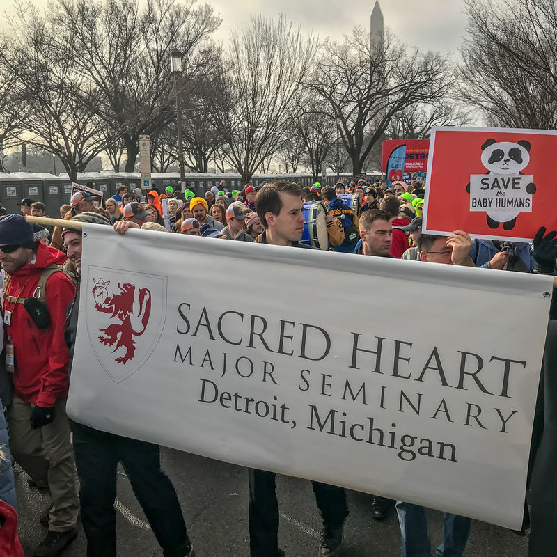 102019 March For Life