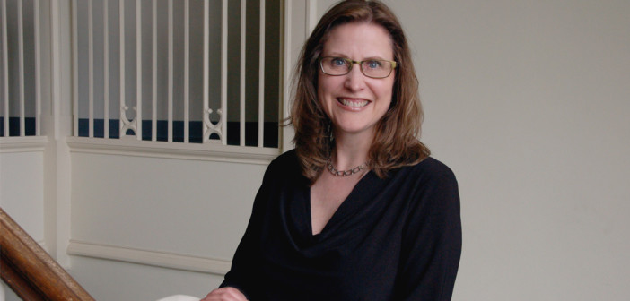 Mary Henige