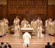 Transitional Deacons Ordination 2014