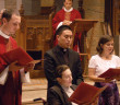 Holy Spirit Mass 2014 Oath of Fidelity