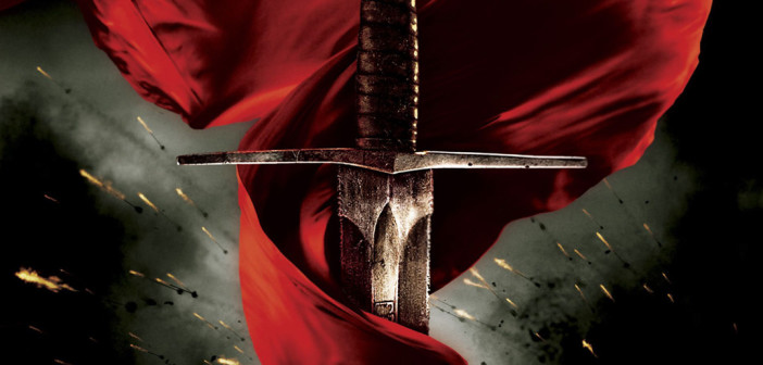 Don't Miss Spring Play Camelot