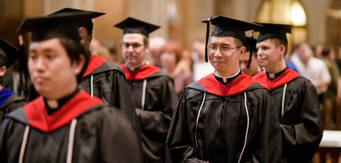 """Seventy-seven Graduates Called to """"Lay Down Your Lives"""""""